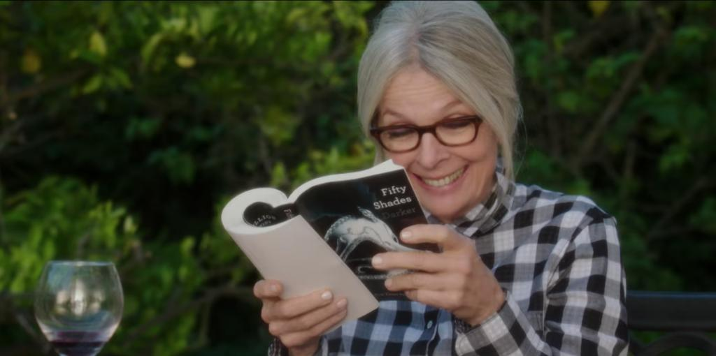 Watch the Hilarious First Trailer for Book Club
