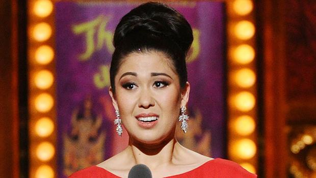 Ruthie Ann Miles 5 Facts About The Broadway Star Whose Daughter 4 Was Killed In A Hit Run