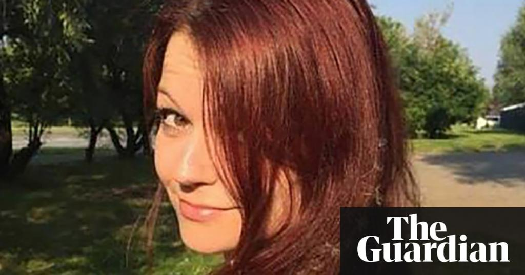 Woman in Russian spy mystery is Sergei Skripals daughter