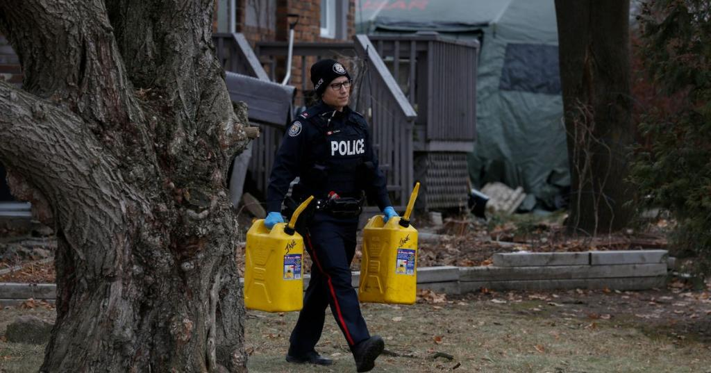 Seventh body found in case of alleged Gay Village serial killer Bruce McArthur
