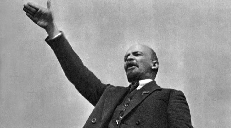 How Vladimir Lenin influenced Indian revolutionaries