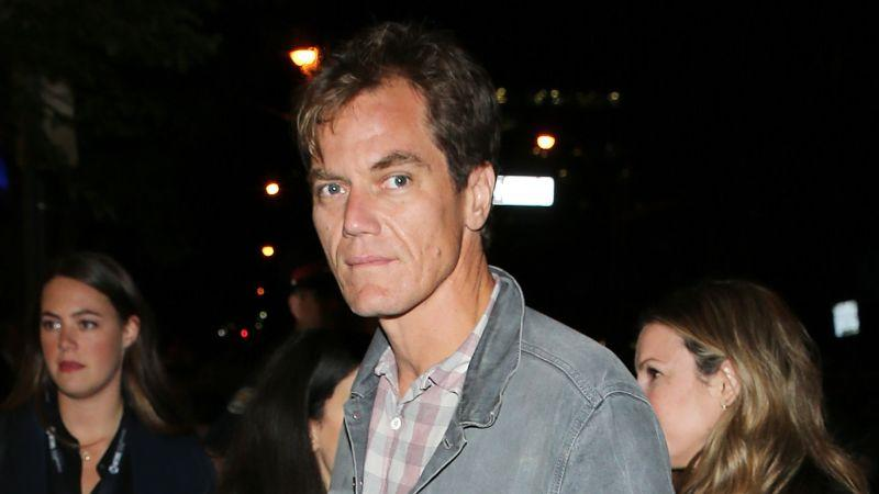 Michael Shannon watched the Oscars on mute at a Chicago bar