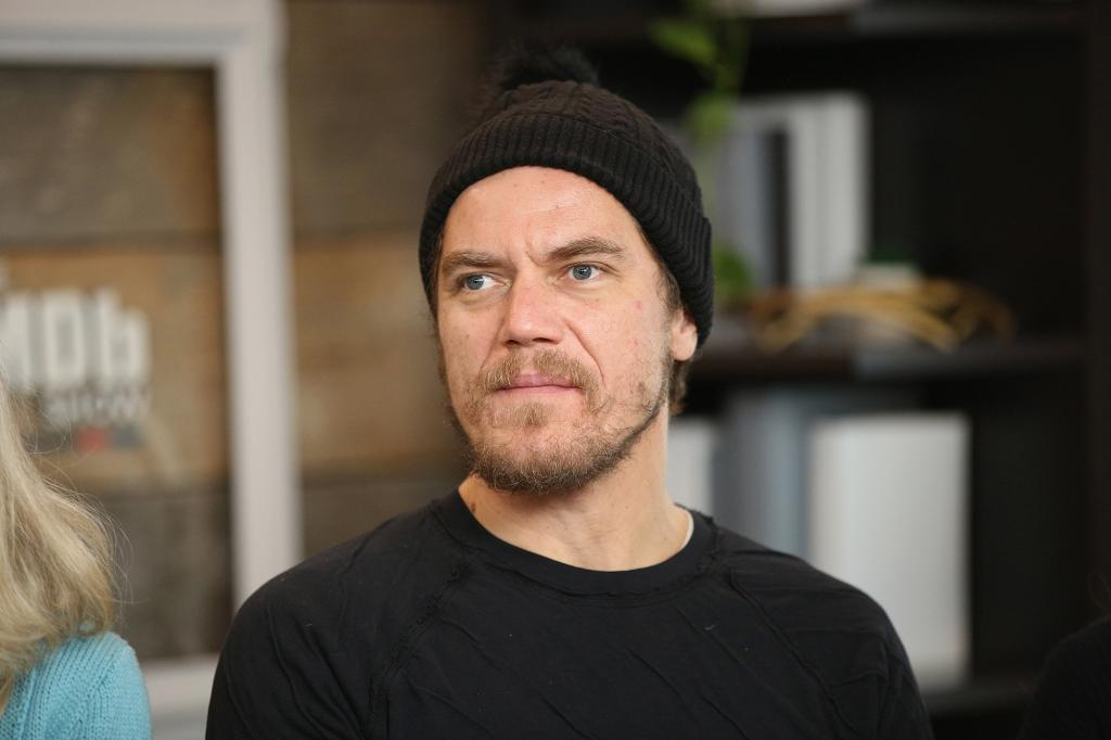 Michael Shannon Watched His Movie Win an Oscar From a Dive Bar