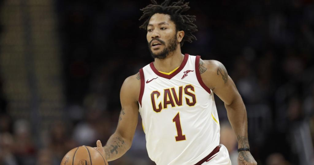 Derrick Rose reunited with Tom Thibodeau gets shot with Timberwolves to revive career