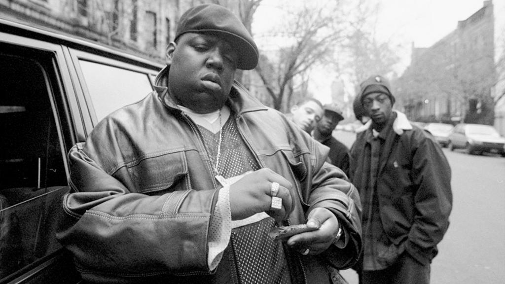 Ill Always Love Big Poppa How Biggie Smalls Helped Me Understand My Parents Deaths