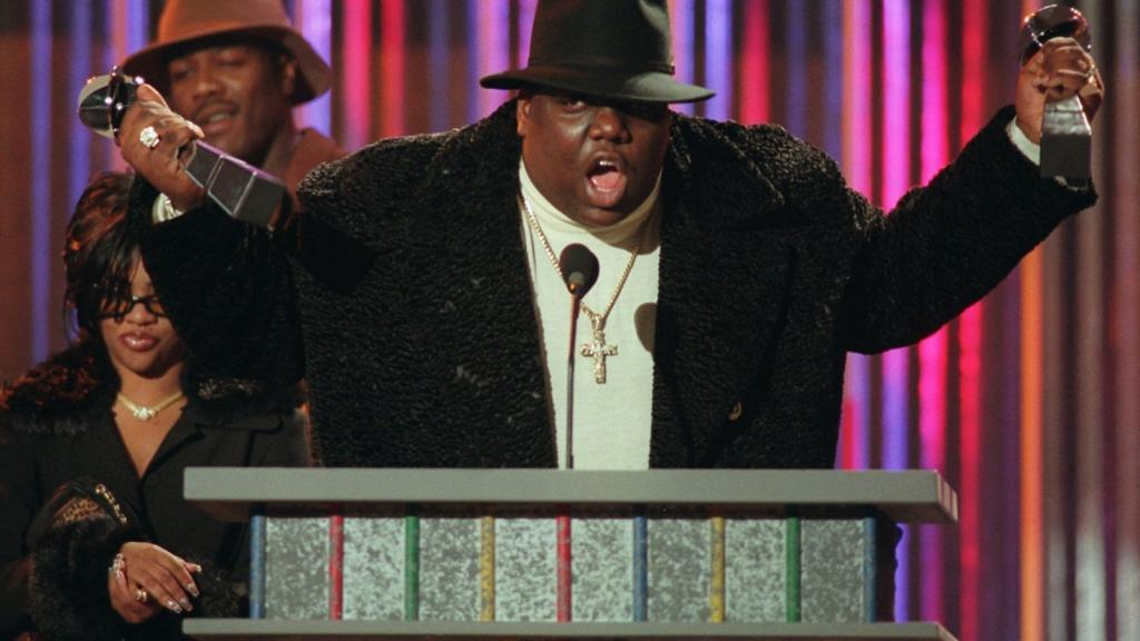 Even 21 Years Later the Notorious BIG Is Still the MC Who Impresses Me Most