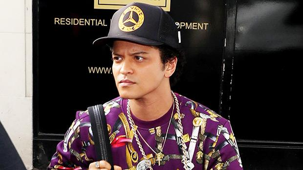 Bruno Mars Shocked Over Cultural Appropriation Accusations Why Hes Saddened