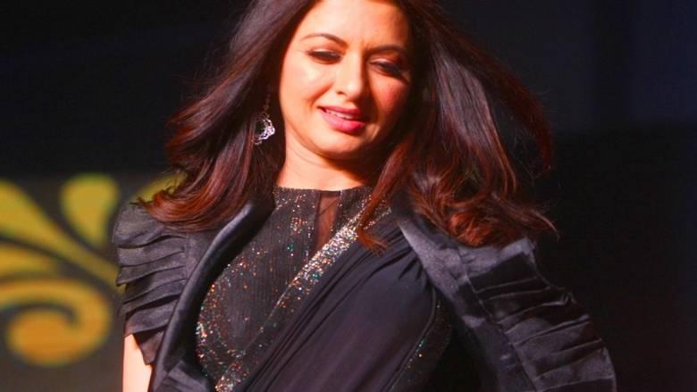 Dubai: Bollywood actress Bhagyashree praises city at local pageant