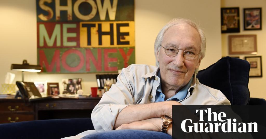 Steven Bochco creator of Hill Street Blues dies at 74