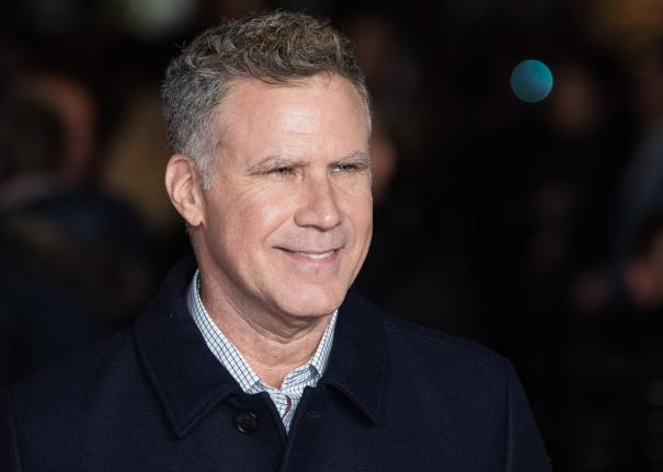 Will Ferrell Out Of Hospital After SUV Flips In California Freeway Crash Update