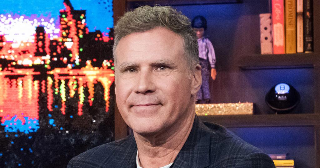 Will Ferrell Taken to Hospital After SUV Reportedly Flipped During Accident