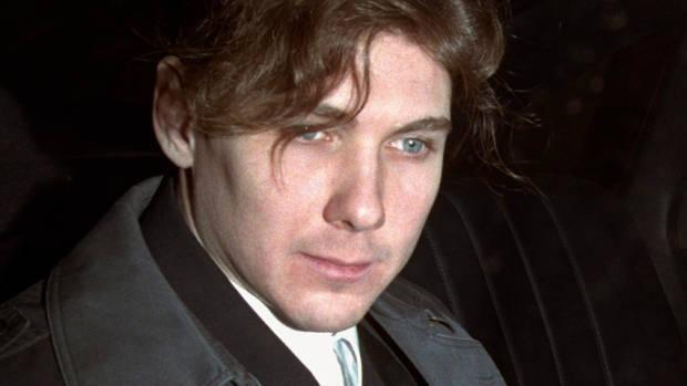 Paul Bernardo convicted school girl killer charged with having homemade shank in prison