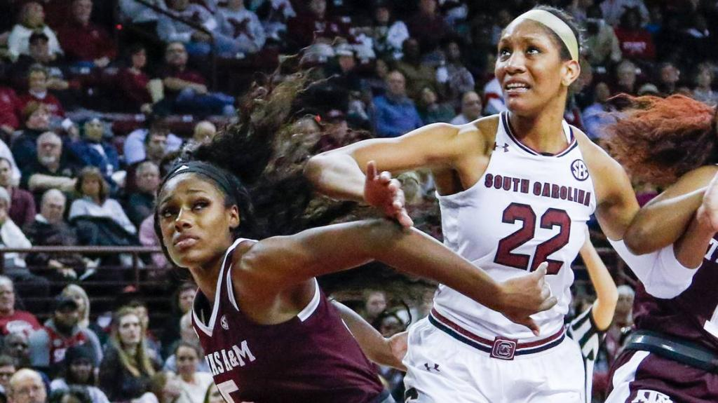 South Carolina may get the last word with this elite transfer before her decision