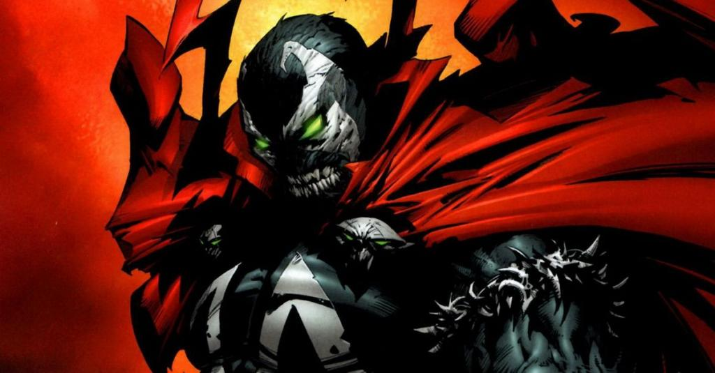 Jamie Foxx to star in Todd McFarlanes Spawn movie