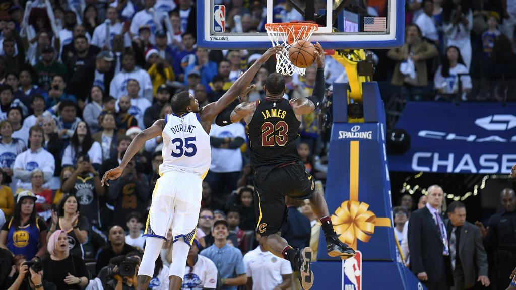 Cavs vs Warriors Preview predictions for Part IV of NBA Finals saga