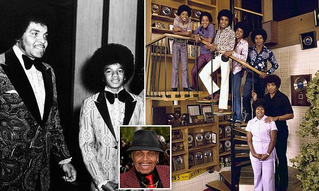 How Joe Jackson pushed his children into stardom and terrified them