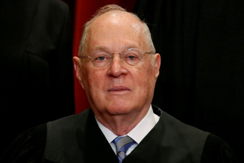 Justice Kennedy to retire Trump has chance to reshape Supreme Court