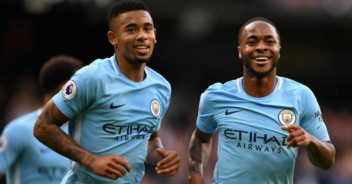 Barcelona add another Man City star to their wanted list