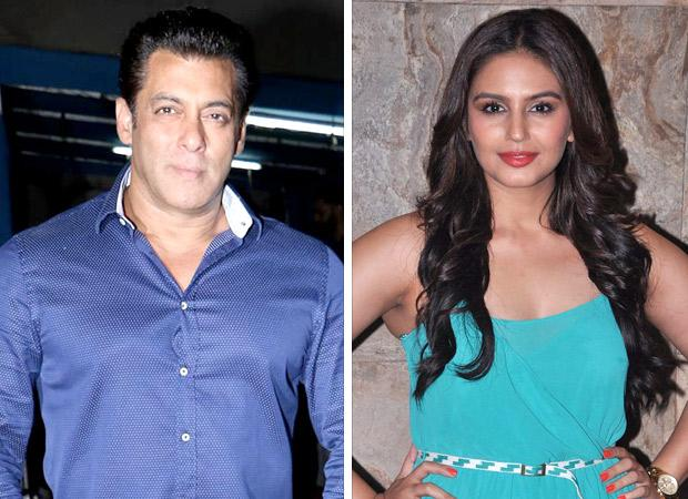 SCOOP Has Salman Khan forgiven Huma Qureshi Bollywood Hungama
