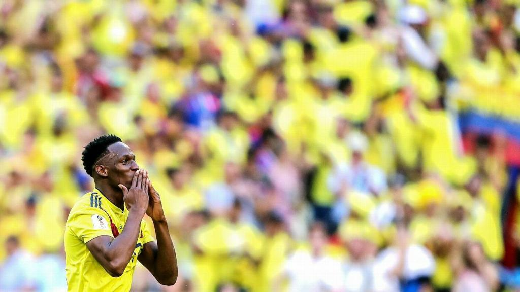 Despite James injury Colombia clinch Group H as fair play dooms Senegal