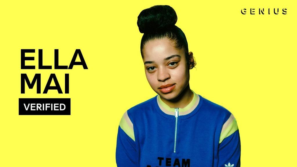 Video - Ella Mai Bood Up Official Lyrics Meaning Verified