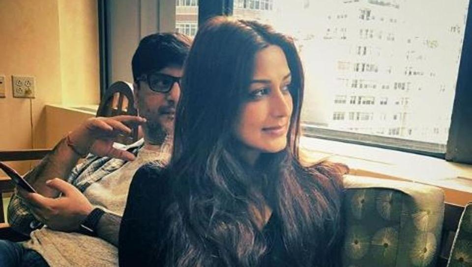 Sonali Bendre diagnosed with high grade cancer releases statement