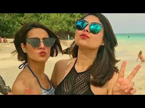 Video - Pkistani Actress Iqra Aziz Vulgar Pics Thailand