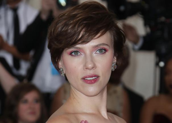 Scarlett Johansson Responds To Backlash For Being Cast As Trans Man In Rub Tug