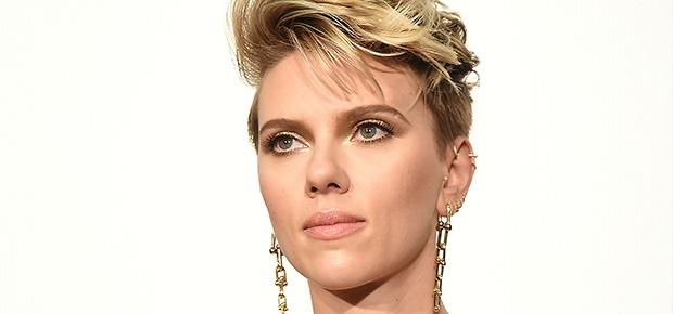 Scarlett Johansson finds herself amidst another casting controversy