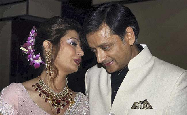 Shashi Tharoor Gets Protection From Arrest Needs Permission to Fly Out