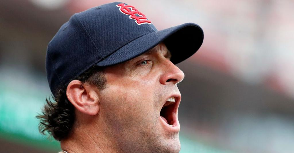 Long Known As a Bad Tactician Mike Matheny Was Fired for Being a Bad Boss