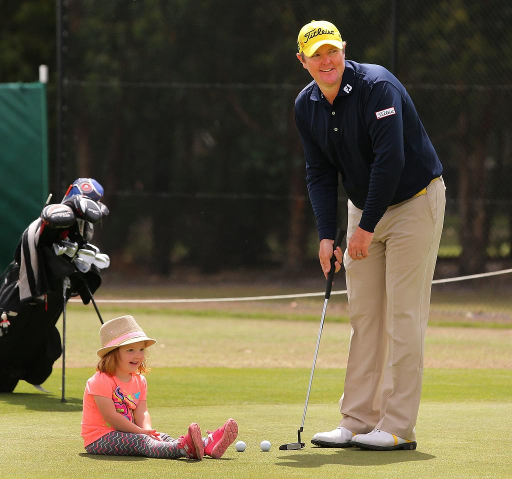 Australian golfer Jarrod Lyle 36 loses his battle with leukemia Golf Digest