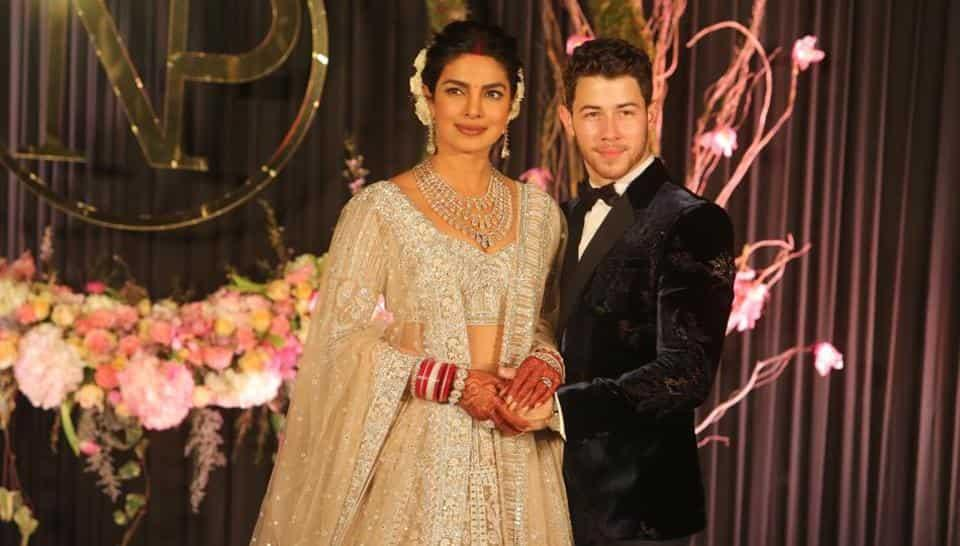 Priyanka Chopra shares post wedding plans with husband Nick Jonas says We definitely want kids