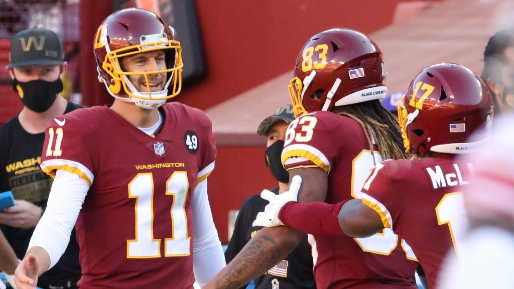 Alex Smith retires from NFL after completing remarkable comeback from leg injury