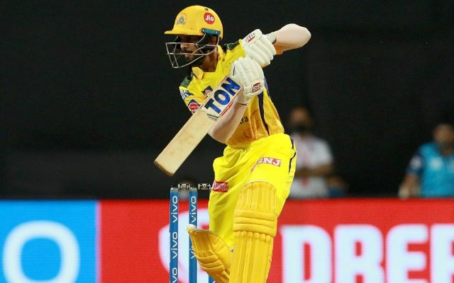 We give players a good amount of chances CSK head coach Stephen Fleming backs Ruturaj Gaikwad
