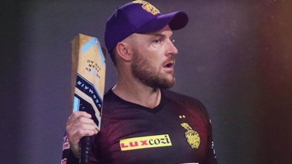 He certainly comes into our calculations KKR head coach Brendon McCullum on spinner Sunil Narines return in IPL 2021