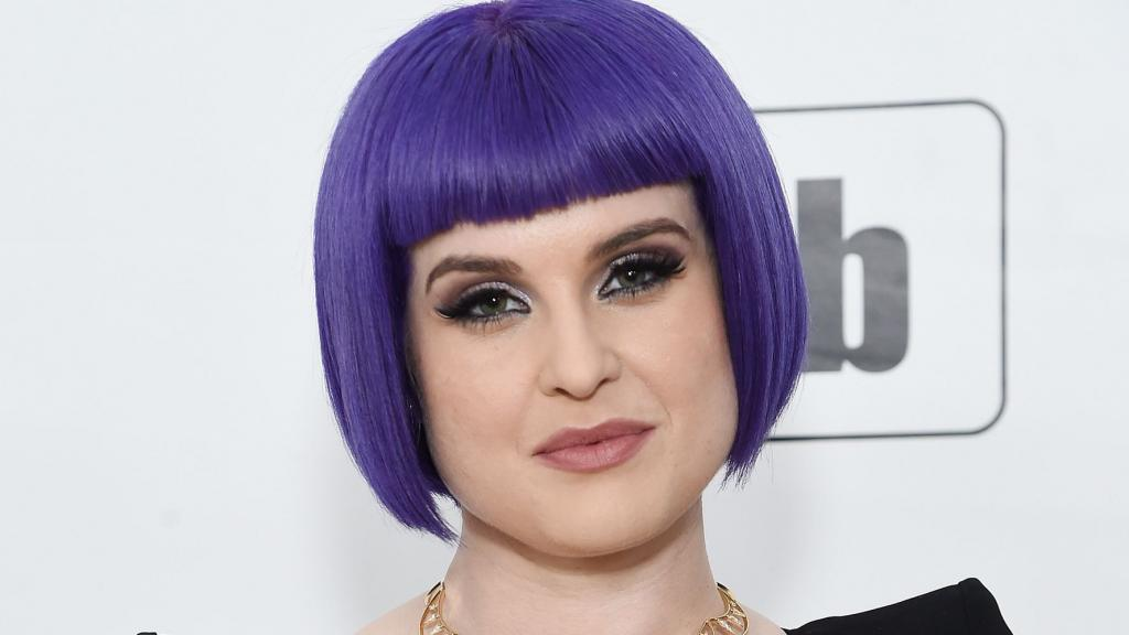 Kelly Osbourne Says Shes Relapsed After Nearly 4 Years Of Sobriety