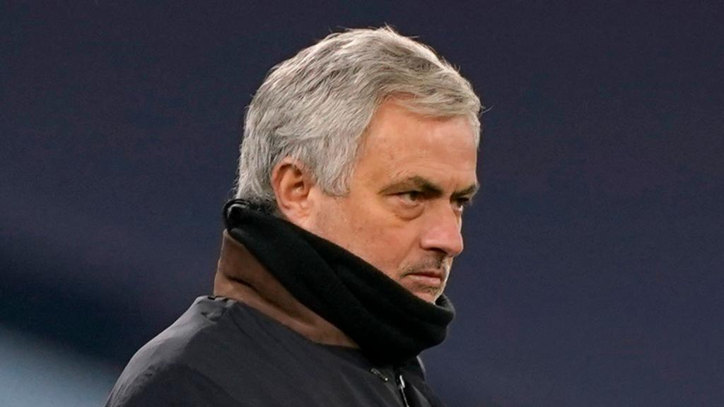 Jose Mourinho finished in the Premier League after Tottenham axe says Jamie Carragher