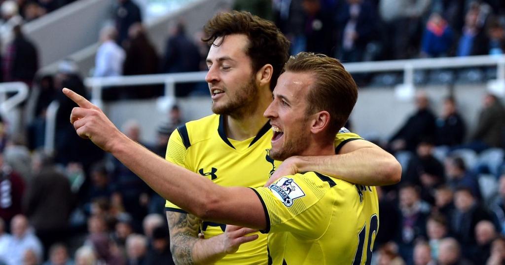 Harry Kane promises Ryan Mason backing before his first Tottenham match