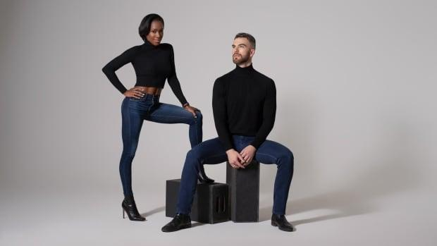 Pairs skater Eric Radford ends retirement to team up with Vanessa James CBC Sports