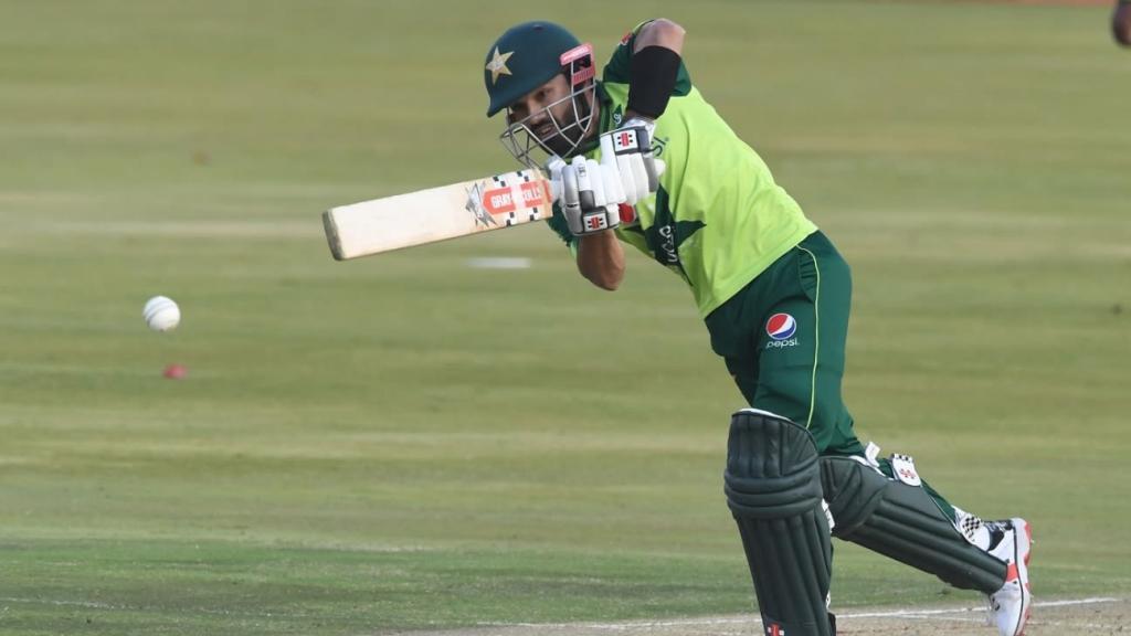 Rizwans unbeaten 82 and Qadirs three for seal it for Pakistan