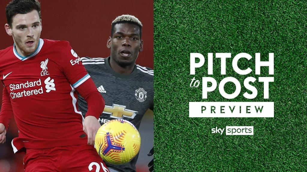 Manchester United vs Liverpool Jamie Carragher on Ole Gunnar Solskjaers attack and his former sides top four hopes