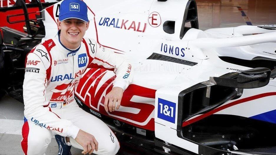 The day Mick Schumacher told his father he wanted to be a driver
