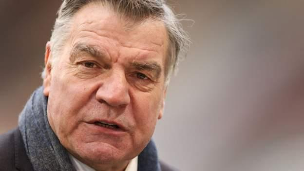Sam Allardyce: West Brom manager told he was 'stupid' to consider career in football