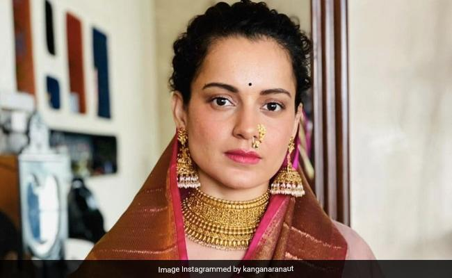 Kangana Ranaut Permanently Removed From Twitter After Controversial Post