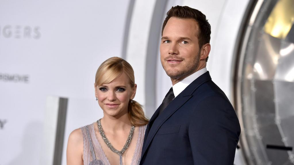 Anna Faris says she ignored warnings in Chris Pratt marriage Their relationship timeline