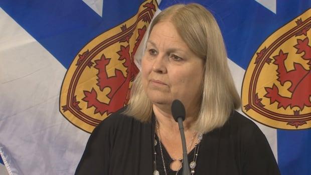 MLA threatens to resign over Nova Scotia premiers office hire CBC News