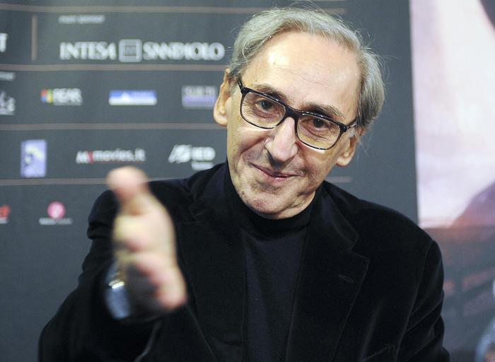 Franco Battiato has died Lifestyle