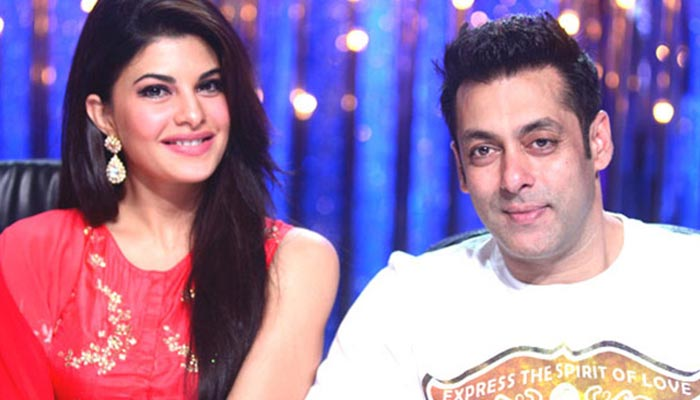 Jacqueline Fernandez home-bound at Salman Khan's Panvel farmhouse?
