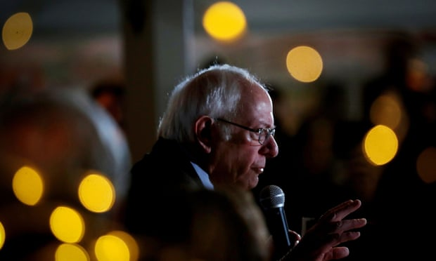 Bernie Sanders political outsider savviness was his strength and weakness   Derecka Purnell
